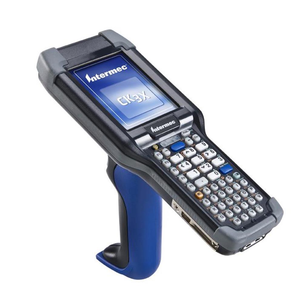 Alphanumeric Intermec CK3XAA4M000W4100 Mobile Computer WEH 6.5 No Camera EX25 Near//Far Range Imager 802.11 a//b//g//n All Languages Bluetooth