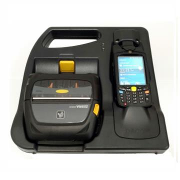 DACOMPAD ZQ520 MC67