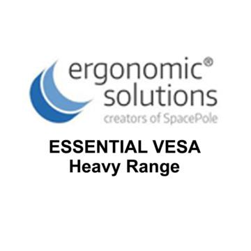 ESSENTIALS VESA HEAVY RANGE