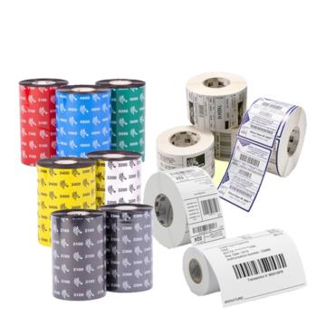 CONSUMABILI - KIT - RIBBON